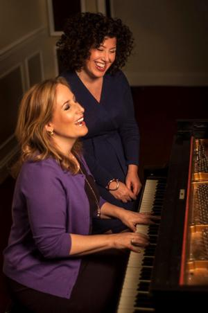 Marcy Heisler and Zina Goldrich to Preview EVER AFTER at Roosevelt University's VIVID 2014, 4/8