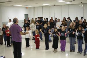 Penguin Project At Gettysburg Community Theatre to Present PETER PAN, 5/9