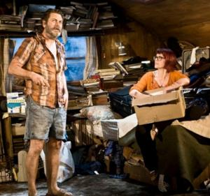 Review Roundup: ANNAPURNA, with Megan Mullally & Nick Offerman