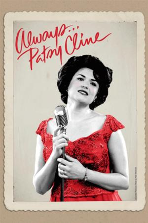 ALWAYS...PATSY CLINE Returns to STAGES St. Louis 4/22