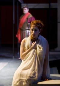 A Noise Within Opens 2012-13 Season with CYMBELINE Tonight, 9/29