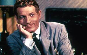 Celebrate This Holiday Season With Danny Kaye Titles Coming This Fall