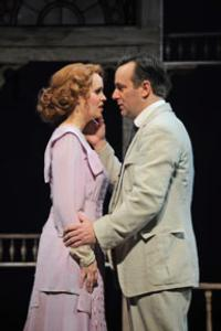 BWW Reviews: Music Marches To The Fore In The Paramount's Postcard-Pretty THE MUSIC MAN