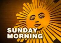 CBS SUNDAY MORNING to Air Special 'Food-Themed' Edition, 11/18