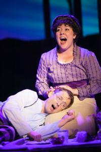 BWW Reviews: 3-D Theatricals' Magnificent PARADE