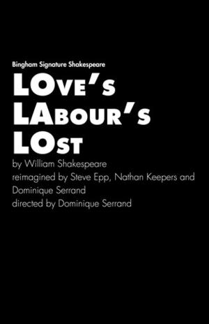 LOVE'S LABOUR'S LOST, THE LAST FIVE YEARS, TRIBES and More Set for Actors Theatre of Louisville's 51st Season