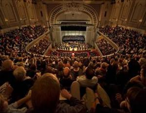 CSO to Bring Back 'One City, One Symphony' Initiative, 11/14-16