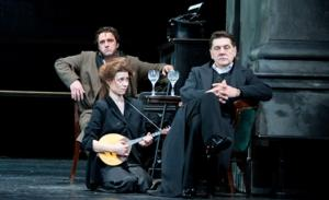 2014 Cherry Orchard Festival Will Include Vakhtangov Theatre's EUGENE ONEGIN & More