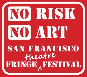 SF Fringe Festival Announces 2014 Lineup; Set for 9/5-20