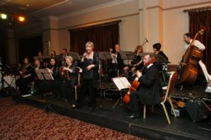 Evelyn Grant, Cork Pops Orchestra to Present Primary School Shows Featuring DABBLEDOOMUSIC, March 5