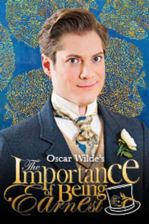 Shakespeare Theatre Company Extends THE IMPORTANCE OF BEING EARNEST Again thru 3/16