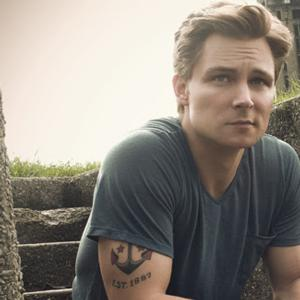 Frankie Ballard to Play The Neptune, 12/6; Tickets on Sale 8/8