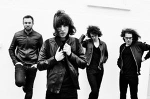 Catfish and The Bottlemen Come to the Columbia City Theater, 10/19; Tickets on Sale 8/8