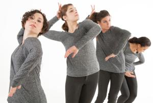 Ohio State University Department of Dance to Present AMERICA TO CHINA AND BACK, 4/17-18