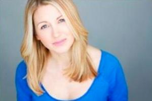 Sara Jean Ford Joins Lineup of DCINY's DEFYING GRAVITY, Set for this Weekend