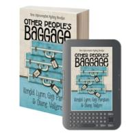 OTHER PEOPLE'S BAGGAGE, Three Interconnected Mystery Novellas On Sale December 3, 2012