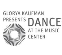 Glorya Kaufman Presents Dance at The Music Center Launches 10th Season with L.A. DANCE PROJECT, 9/22-23