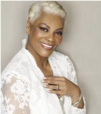 Music Legend Dionne Warwick To Perform at Fontainebleau Miami Beach, 12/15