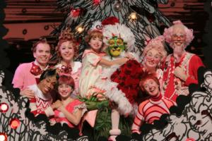 Four Festive Holiday Shows Make Their Way to Segerstrom Center This Winter