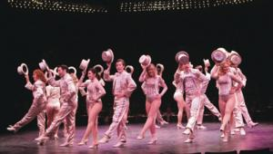 BWW REVIEWS: A CHORUS LINE Gets Sensational New Staging at Music Circus