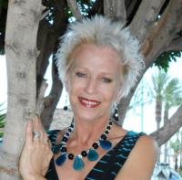 Desert Favorite, Mara Getz To Bring A TRIBUTE TO MS. PEGGY LEE to The Arthur Newman Theatre, 10/28