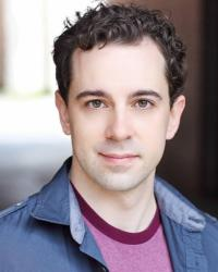Rob McClure Joins Cast of Broadway-Bound HONEYMOON IN VEGAS at Paper Mill Playhouse