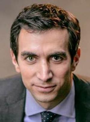 Showtime Picks Up Drama Pilot from The New York Times' Andrew Ross Sorkin