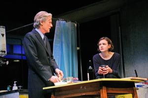 Carey Mulligan and Bill Nighy to Reprise Roles in SKYLIGHT on Broadway This Spring!