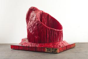 Sterling Ruby Presents SUNRISE SUNSET at Hauser & Wirth New York Today