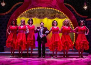 BWW Interviews: James Vasquez Brings PAGEANT to the Cygnet Theatre