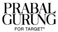 Target Partners with Designer Prabal Gurung