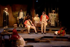 BWW Reviews: OUR COUNTRY'S GOOD Celebrates the Power of Theatre
