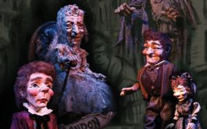 GREAT EXPECTATIONS to Play Center for Puppetry Arts, 2/25-3/2