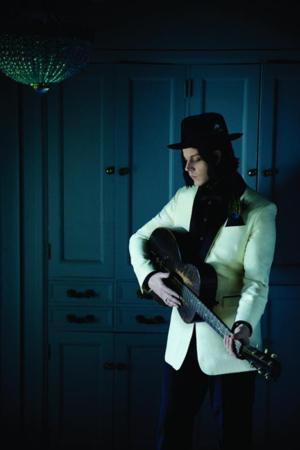 JACK WHITE Confirms Headline Tour