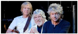 Tickets on Sale Now for MOODY BLUES at the Carlson Family Stage
