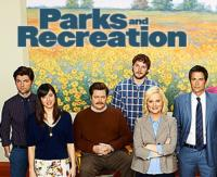 PARKS & REC Set Visit Among SAG AWARDS Holiday Auction Beginning Today