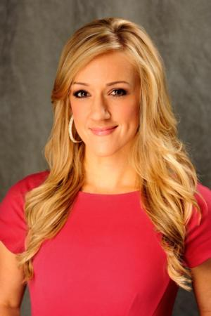 Megan Alexander Named Special Correspondent at CBS Newspath