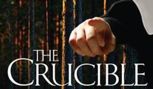 Custom Made Theatre to Close Season with THE CRUCIBLE, 5/20-6/22