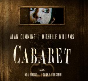 Tonight's Performance of CABARET Cancelled; Alan Cumming Falls Ill