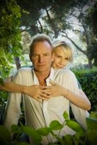 Cinema for Peace New York to Honor Sting and Trudie Styler for Environmental Work, 9/25