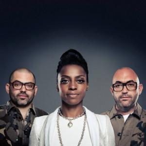 Morcheeba Releases New Album'Head Up High'