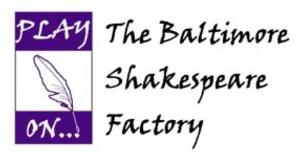 Baltimore Shakespeare Factory Kicks Off 2014 Season With RICHARD III, Now thru 4/19