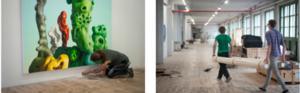 Dedalus Foundation & Industry City's Hurricane Sandy Exhibit Opens 10/20