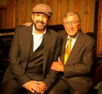 Tony Bennett, Juan Luis Guerra to Perform on LATE SHOW WITH DAVID LETTERMAN, 10/22