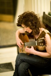 Sharon Isbin to Perform at Bankhead Theater 2/25