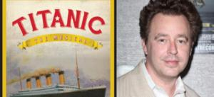 Creative Team Announced for Manhattan Concert Productions' TITANIC THE MUSICAL at Avery Fisher Hall - Don Stephenson, Kevin Stites & More