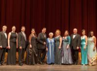 Bay Area Opera Singers Compete for $50,000 in Prizes