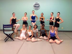 Cleveland Ballet Youth Company Makes Debut Performance With WHERE IT ALL BEGAN Tonight