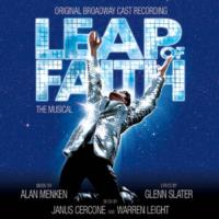 LEAP OF FAITH Cast Album Gets 12/4 Release; Track List Announced!