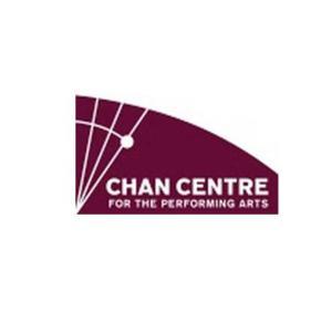Bela Fleck & Abigail Washburn to Play Chan Centre, 5/10